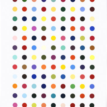 Common Ground: Dots and Damien Hirst