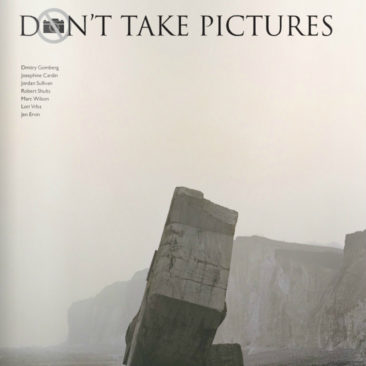 Don't Take Pictures: Issue 5